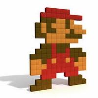 ドット絵が一番凄いゲームソフトって何?