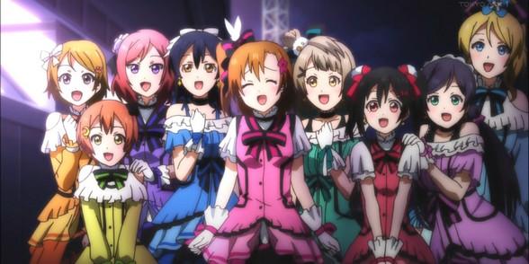 【ラブライブ!】KiRa-KiRa Sensation!って曲あるじゃん?