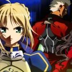 DEEN版Fate/stay night見た結果wwwwwwwww