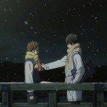 氷菓とかいうアニメのバレンタインチョコの回