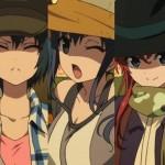 SHIROBAKOってわりとマジでアニメ史に残る伝説になったよな