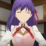 Fateの間桐桜とかいうヒロインwwwwwwwwww