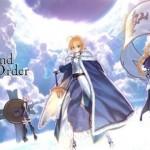 【速報】ワイ、Fate Grand/Orderのためにnexus7を買う