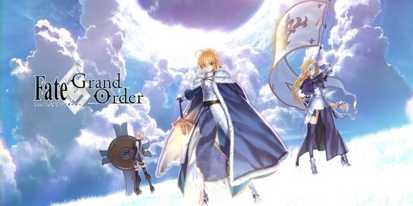 Fate Grand/Order
