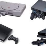 PS1→すげえ!PS2→すげえええええええ!PS3→ふーん