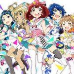 アイドルアニメのCD最高売上wwwwwwwwwwwwww