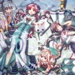 【朗報】日常系アニメの頂点ARIA、今さら売れまくる