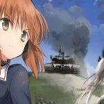 「ガルパン劇場版」BDが初動 16.2万枚でオリコン首位 邦画アニメ歴代4位