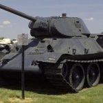 【速報】ガルパンおじさん、ガチの戦車を買う