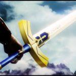 エクスカリバーという上位だけど最強になれない伝説の武器