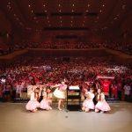 【悲報】小倉唯のライブの客wwwwwwwwwwwwww