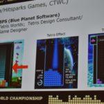 ファミコン版『テトリス』がeスポーツ競技として年々参加者を増やしている理由