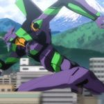 エヴァンゲリオンとかいうしょっちゅう壊される最弱ロボ