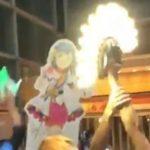 【悲報】アイドルマスターのPさん達、ライブ会場で大暴れしてしまう