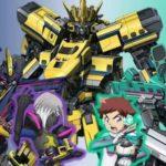 【悲報】2010年代さん、ロボットアニメの名作が1つも出ないまま終わってしまう