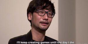 【悲報】小島監督、メタルギアソリッド5の開発から完成までの6ヶ月隔離されていた